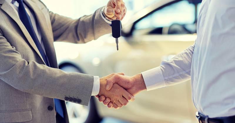 Кконцу осени автомобильный рынок вырос на0,6%