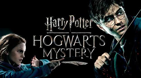 Гарри Поттер небудет основным персонажем Harry Potter: Hogwarts Mystery