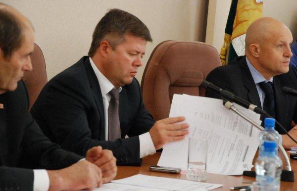 Проект бюджета Челябинска на 2017г обсудят напубличных слушаниях