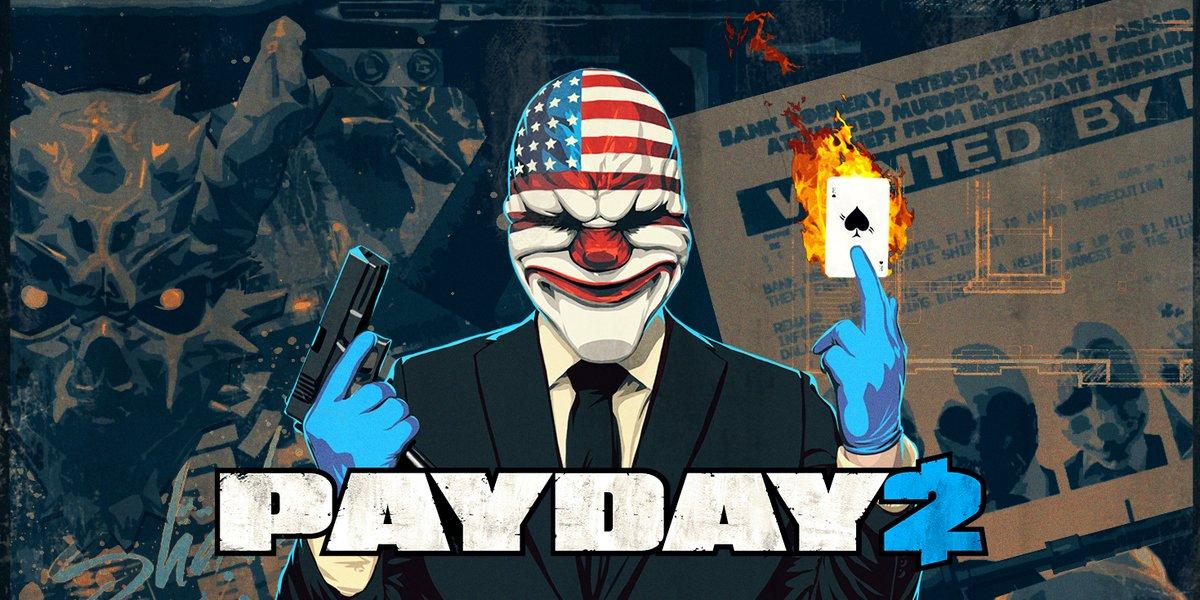 Объявлена дата релиза Payday 2 наNintendo Switch