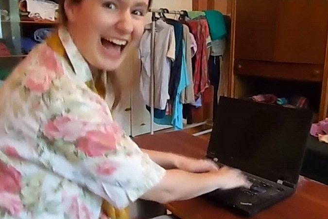 Реклама Skype, снятая выпускницей НГУ, вошла вчисло наилучших видео года