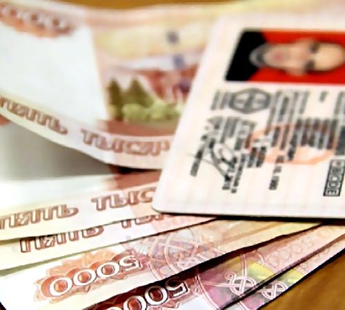 ВПриморье замахинацию сводительскими удостоверениями задержана мошенница