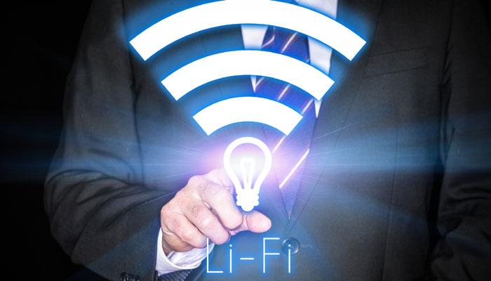 В будущем году в Москве начнется тестирование технологии Li-Fi