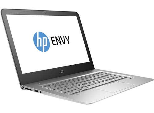 В РФ начались продажи лэптоповHP Envy 13