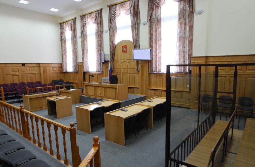 Суд приступает к делу нижегородца обвиняемого в массовом убийстве