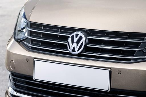 Volkswagen выпустит новый бюджетный седан Ameo