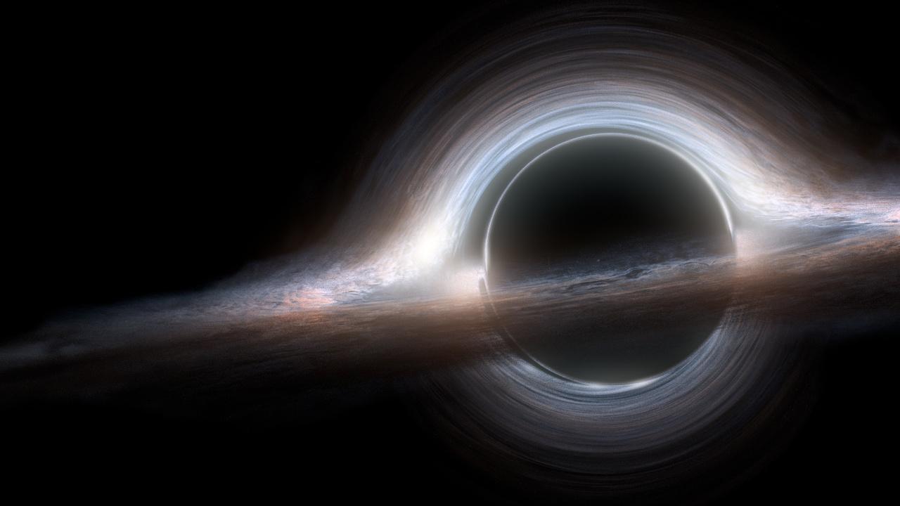Астрономы узнали, как ускорить открытие темных дыр
