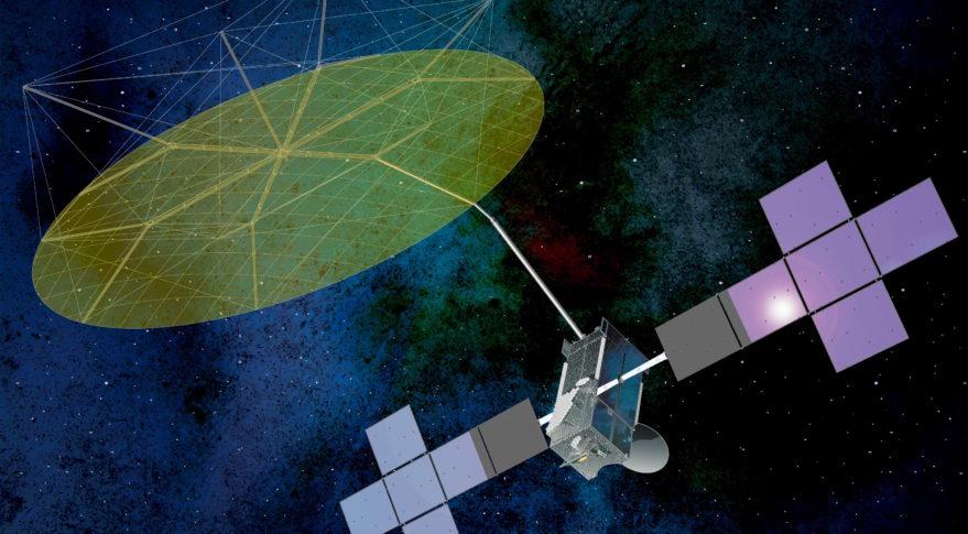 Американский «ЭкоСтар-21» полетит на«Протоне-М»