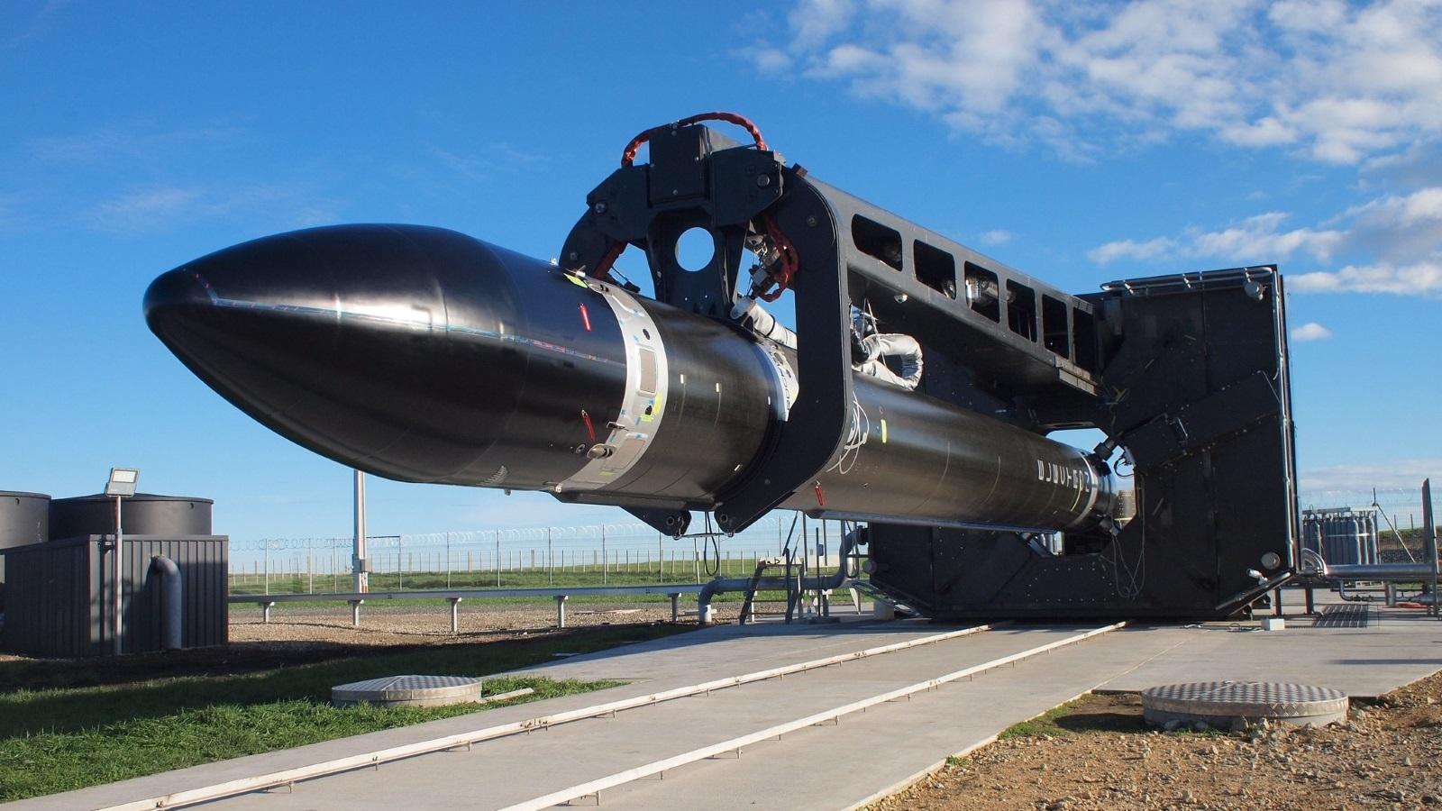 Rocket Lab переносит запуск ракеты Electron назиму предстоящего 2018-ого