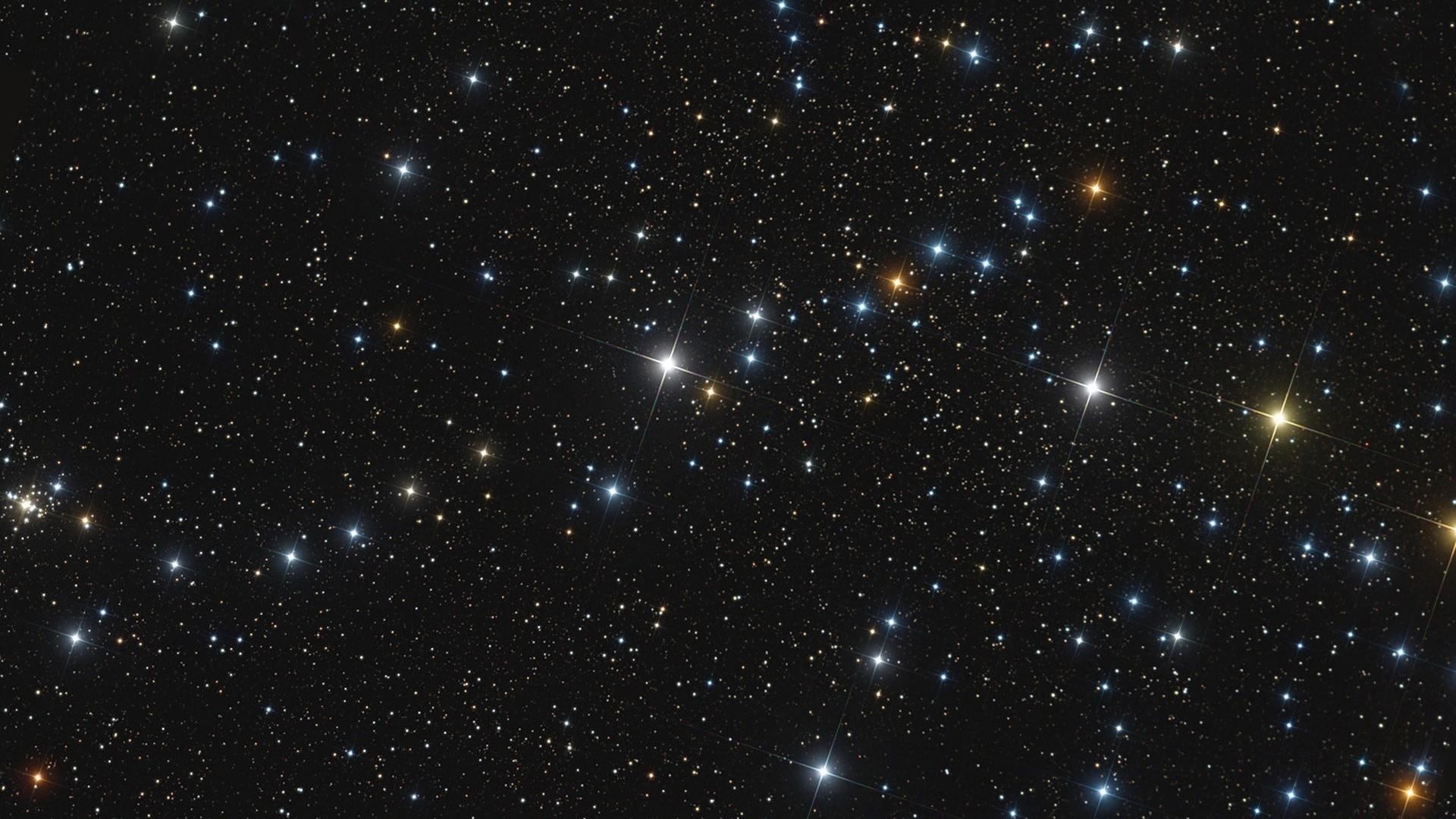 Астрофизики научились «взвешивать» звезды сточностью до25 процентов