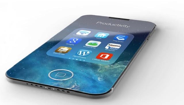 Самсунг будет эксклюзивным поставщиком OLED-дисплеев для iPhone 2017 года