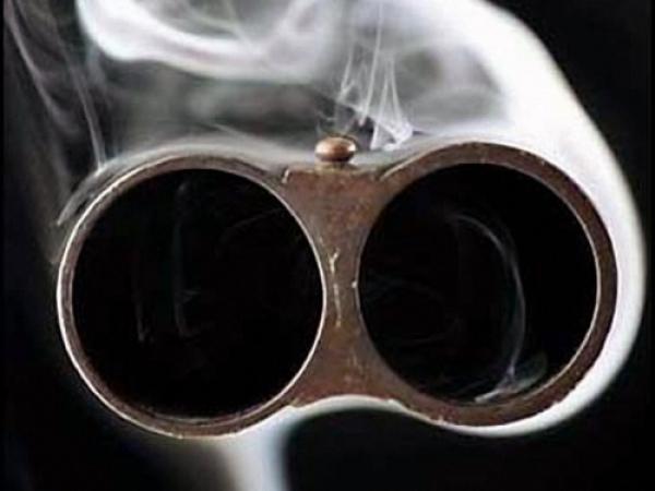 ВБелорецке 77-летний дедушка расстрелял соседа и грозил его жене