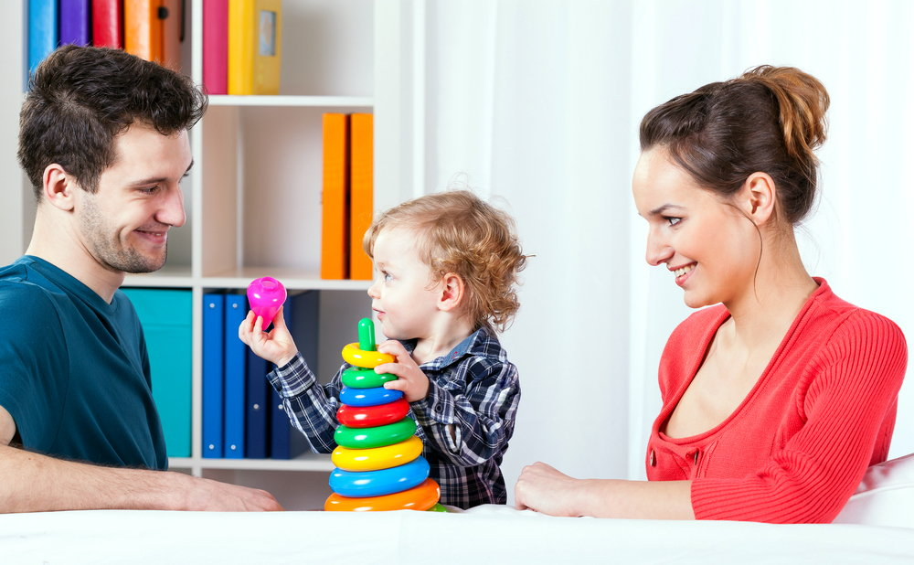 Ученые узнали, как сохранить брак после родов