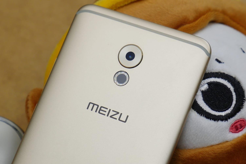 Флагманский смартфон Meizu Pro 7 Plus упал вцене на10 тыс. руб.