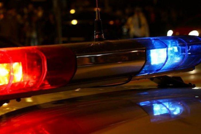 «Рено» влетел вфуру навстречке вПеревозском районе: шофёр умер