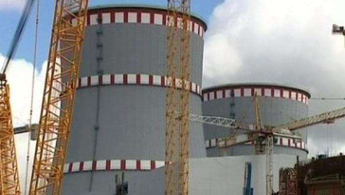На Ленинградской АЭС назвали причину остановки энергоблока