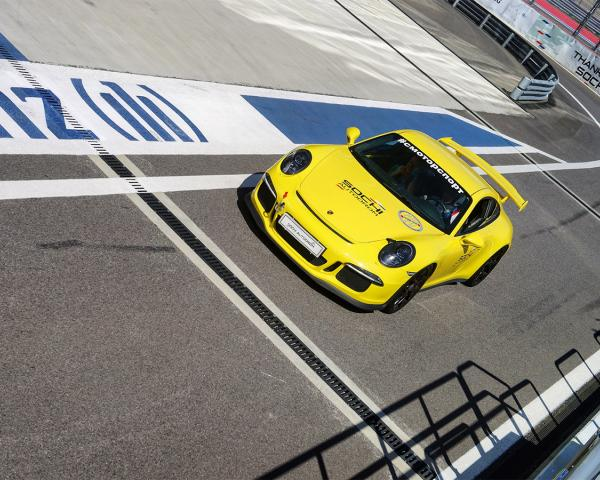 Взнос запроведение «Формулы-1» в предстоящем году вСочи заплатят спонсоры