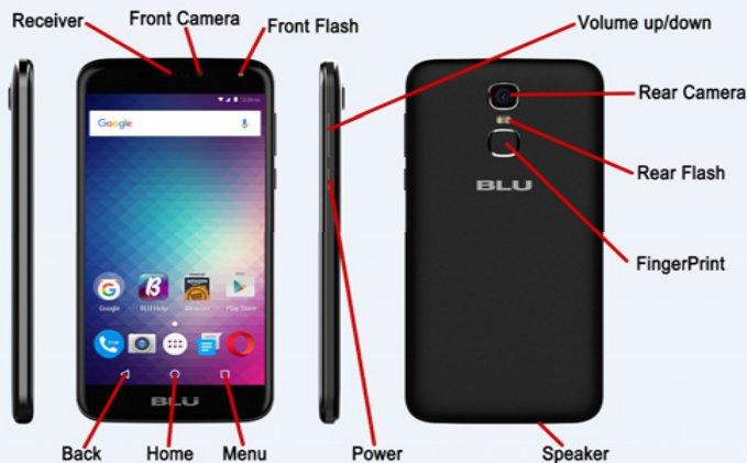 Смартфон Blu Life Max стоимостью $120 получил аккумулятор ёмкостью 3700 мА·ч