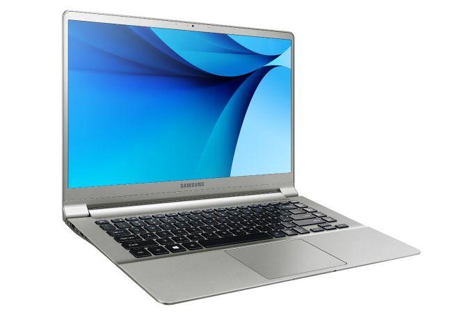 Представлен самый легкий вмире ноутбук Самсунг Notebook 9