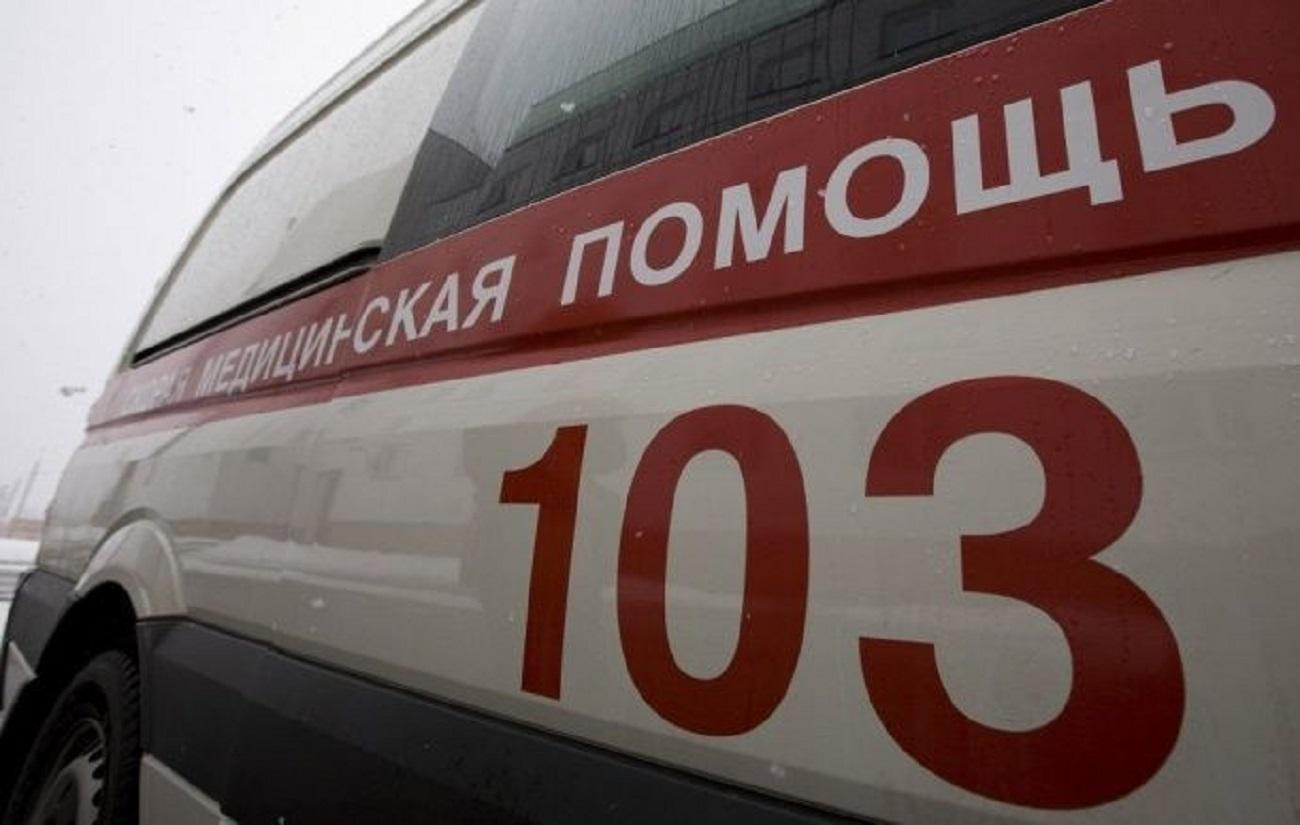 На стоянке уторгового центра вСочи рейсовый автобус насмерть сбил женщину