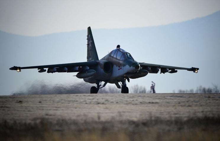 Россия стала второй в мире по количеству военной авиации