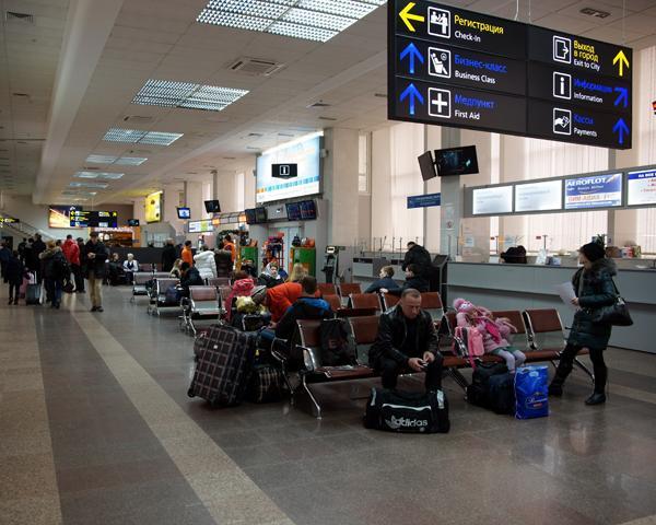 Единая зона Wi-Fi появится в интернациональных аэропортах Российской Федерации