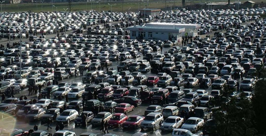 Какие автомобили в России лидируют на вторичном рынке