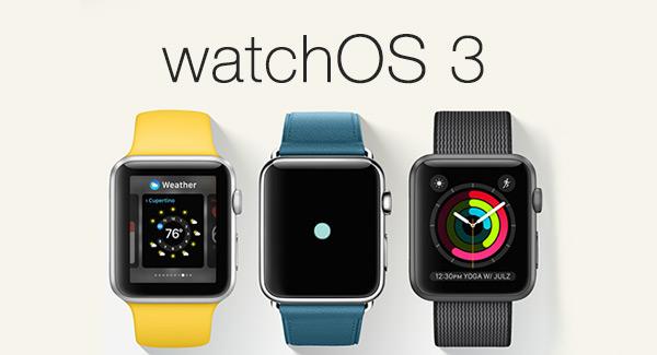 Apple Watch 3 будет тоньше собственных предшественников