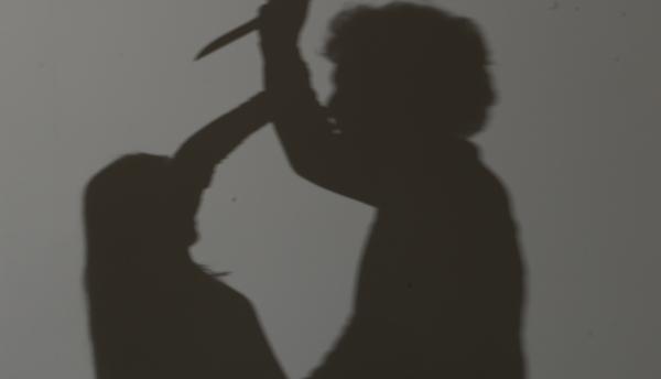 Северянину грозит срок заугрозу убийства ножом итабуреткой
