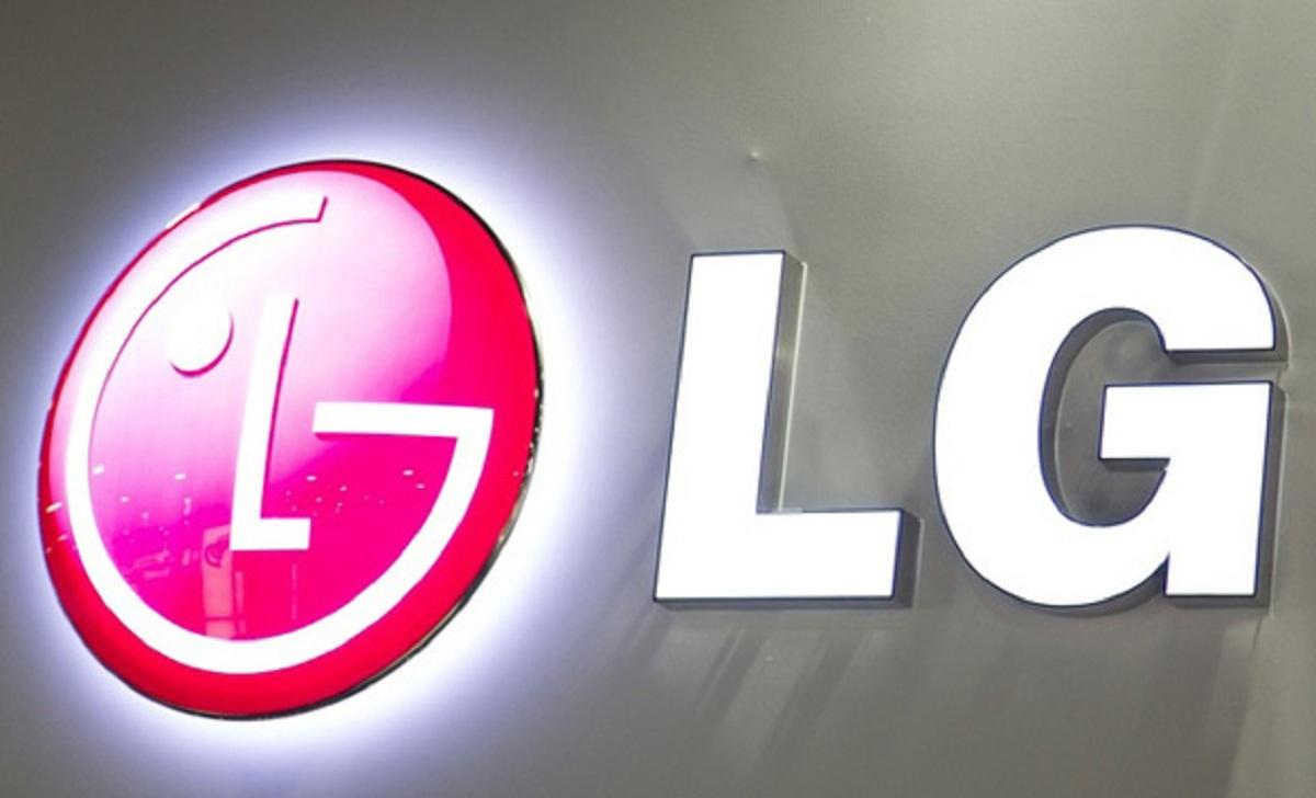 Компания LG запатентовала новый планшет