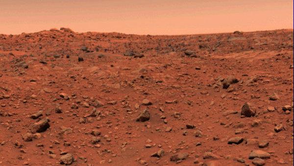 Марс иМеркурий являются непригодными для жизни планетами