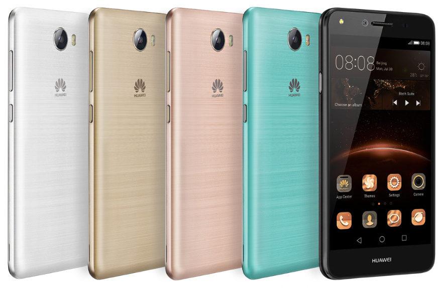 Huawei P10 получит изогнутый экран ибеспроводную зарядку