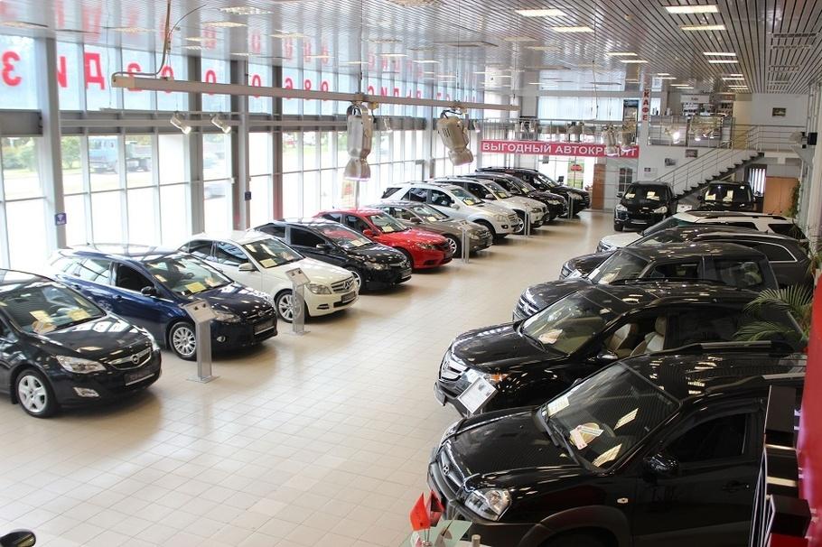 Вбудущем году небудет резкого скачка цен наавтомобили