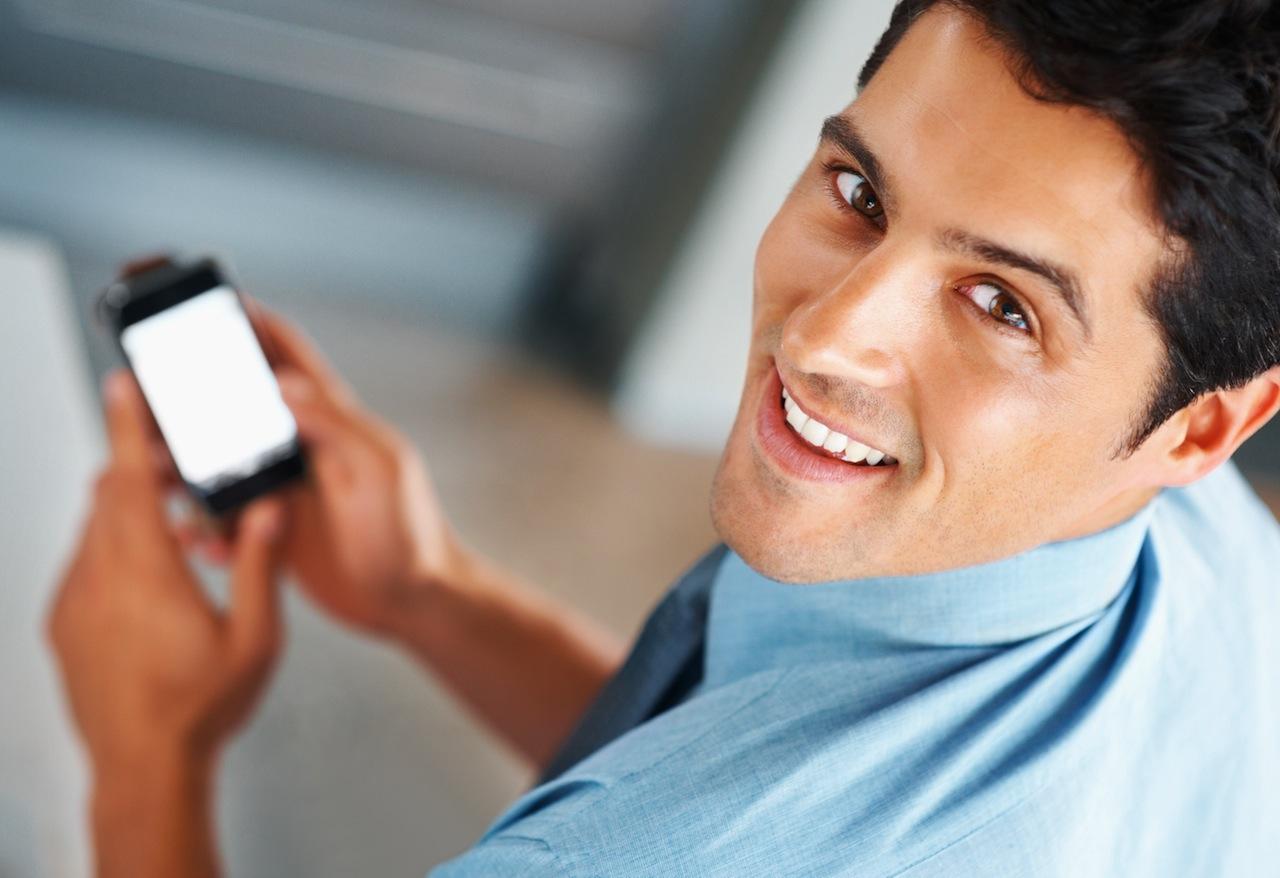 Использование телефонов может привести кблизорукости— Ученые