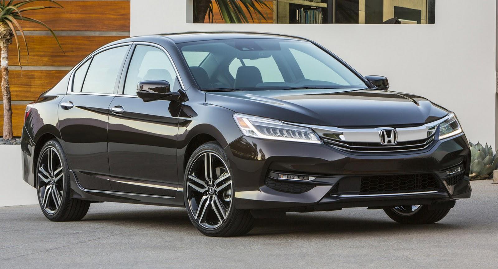Хонда может восстановить поставки Accord вЕвропу
