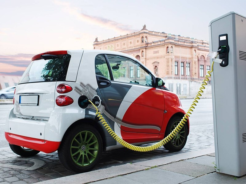 КНР опередил США иЕвропу попродажам «чистых автомобилей»