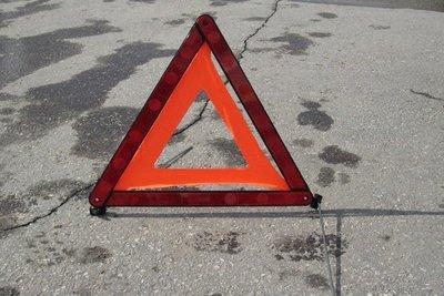 ВКрасноярском крае натрассе перевернулась иностранная машина: погибла женщина-водитель