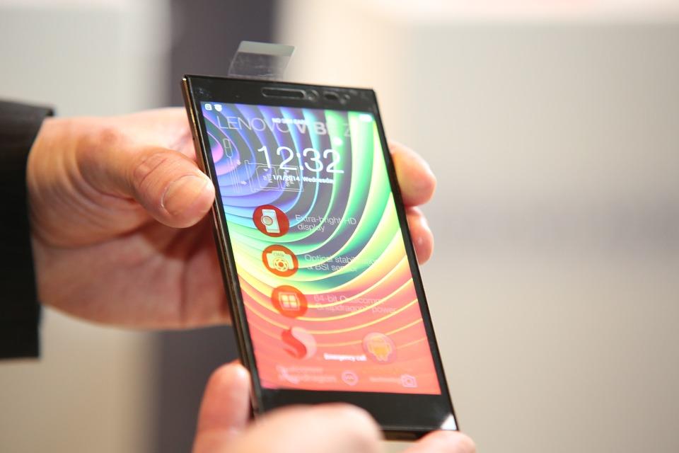 Смартфон Lenovo A5s рассекретили винтернете