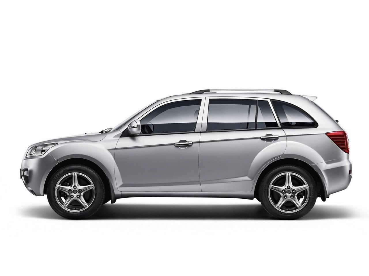 Топ-5 самых известных китайских авто в РФ