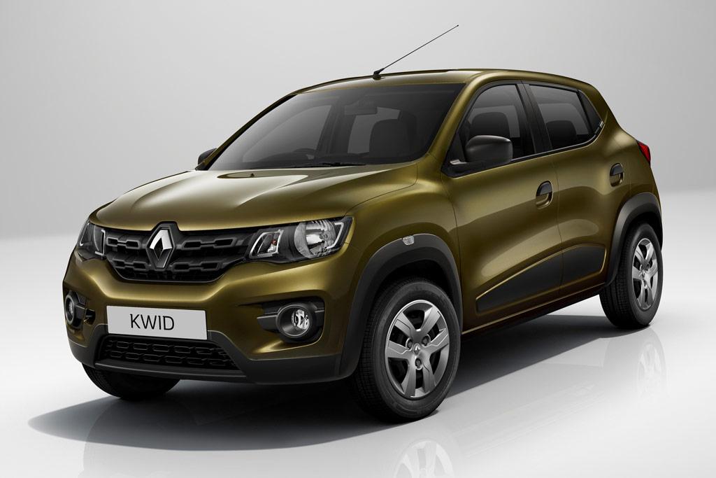 Renault разработает дешевых электрокар