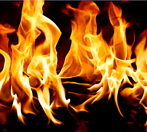 Пенсионерка случайно подожгла насебе одежду ипогибла вТатарстане