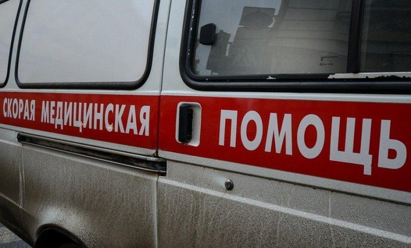 ВВолжском «Рено Логан» протаранил дерево: шофёр умер наместе