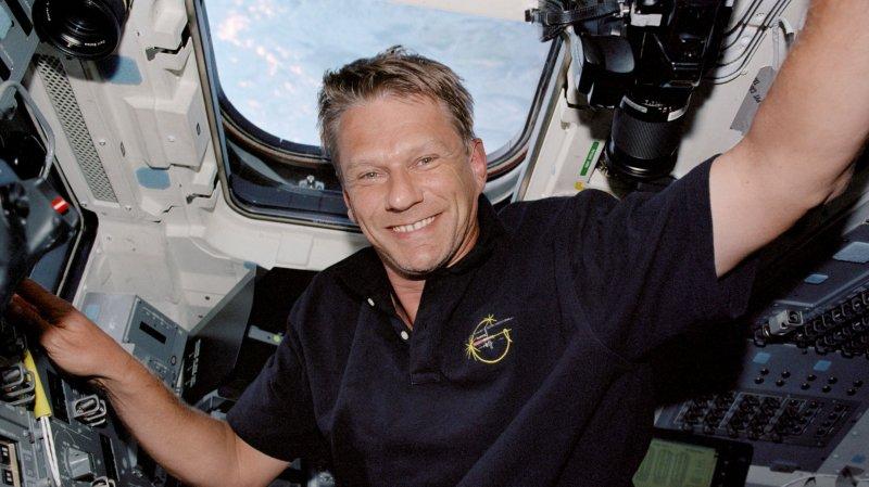 Скончался астронавт NASA Пирс Селлерс