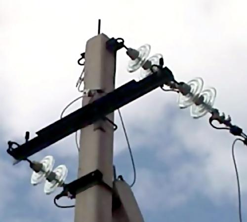 Профессионалы Кубаньэнерго восстанавливают электроснабжение покупателей станицы Тамань