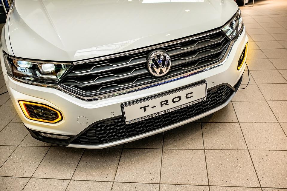 Volkswagen повысил уровень производства в России