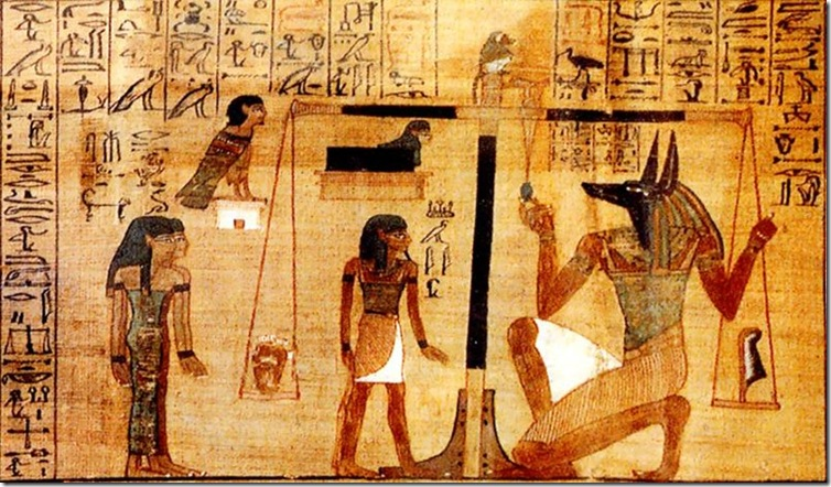 Учёные поведали, чем лечились египтяне в древнейшие времена