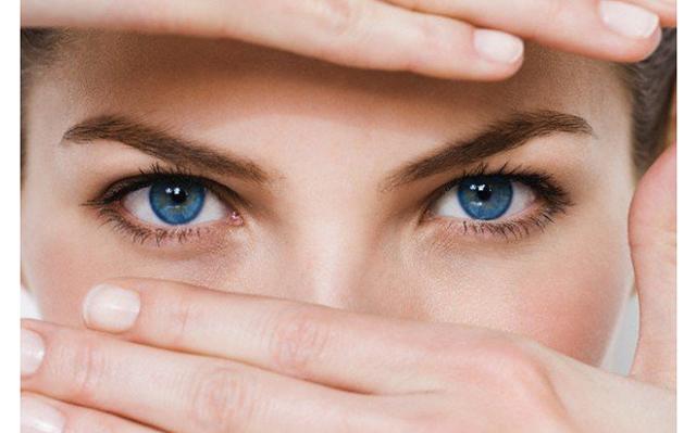 Таланты человека можно определить поцвету глаз— Ученые