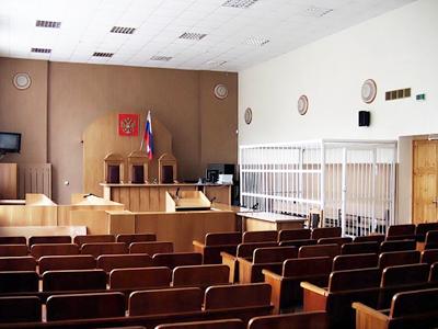 ВБежецке женщину заумышленное убийство приговорили к8 годам лишения свободы