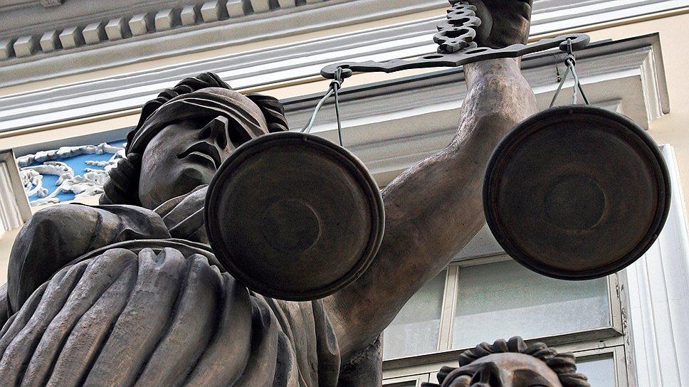 ВТатарстане осудили гаишника, повине которого умер человек