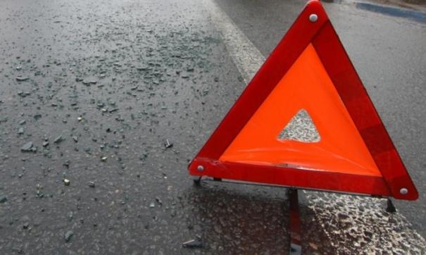 Врезультате происшествия надороге вКурганской области умер сотрудник милиции